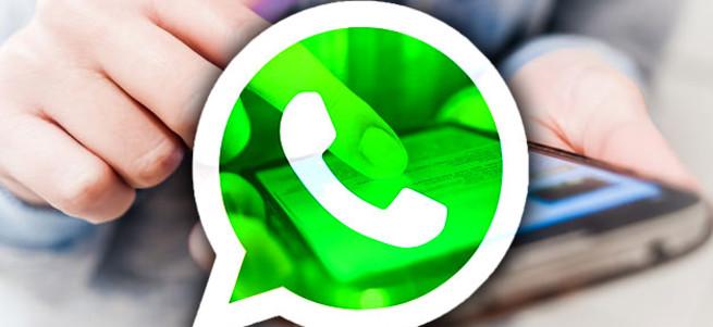 WhatsApp Web kullananlara iyi haber