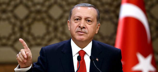 Cumhurbaşkanı Erdoğan 30 bin öğretmenin atama töreninde konuştu!