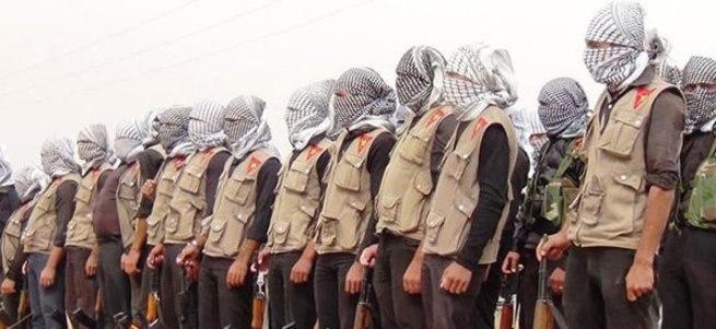 PYD, muhaliflerin Halep'teki karargahını ele geçirdi
