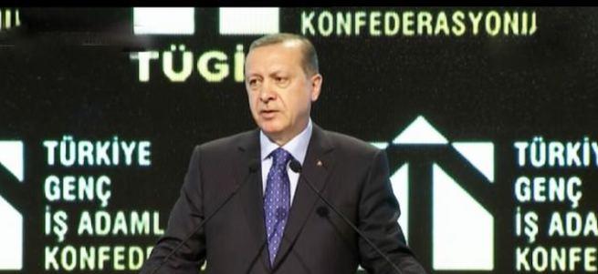 Erdoğan: Dünyayı ayağa kaldıranlar bakalım şimdi ne yapacak?