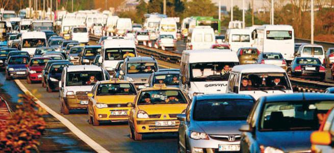 Dizel otomobillere talep arttı