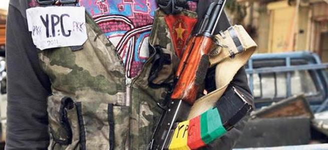 PYD'ye katılan ABD'li askerlerden PKK itiraf