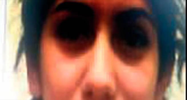 Cinnet geçiren anne kızını vurup intihar etti