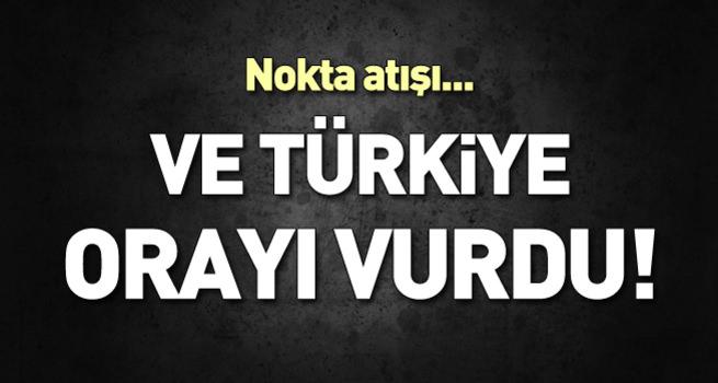 Reuters: Türkiye vurdu, 2 YPG'li öldü