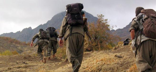 PYD, PKK'nın kadrosu