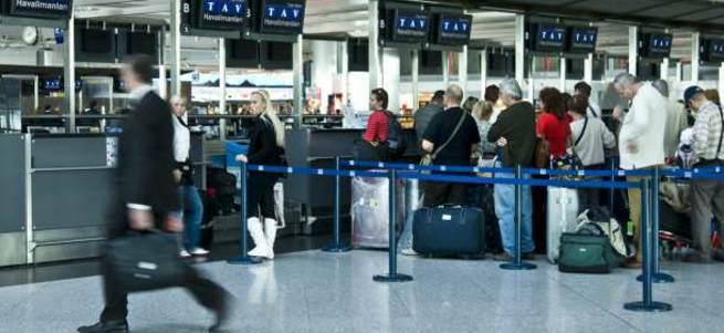 Havalimanına da 'yüz tanıma' geliyor
