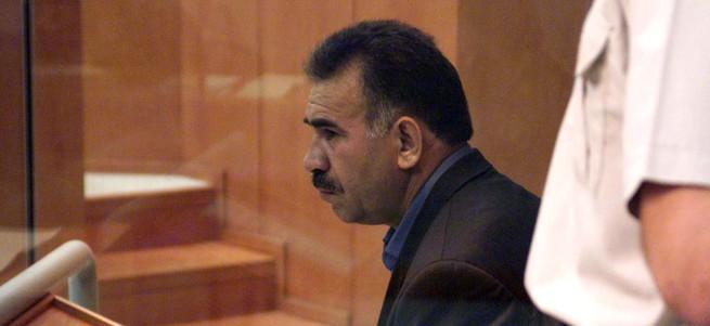 AYM, Öcalan'ın talebini yanıtladı