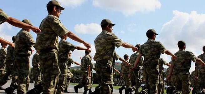Askerlik süresi kısalıyor mu?