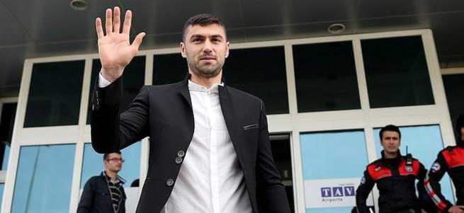 En çok kazanan Türk futbolcu...