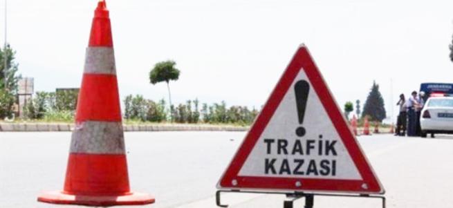 Hatay'da trafik kazası: Ölü ve yaralılar var