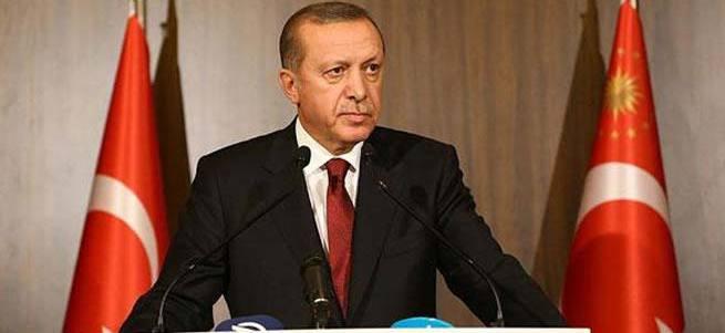 Reuters ve AFP Erdoğan'ın sözlerini çarpıttı