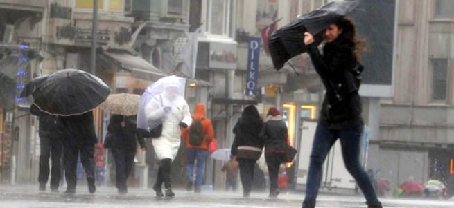 Meteoroloji uyardı! Hava sıcaklıkları azalacak