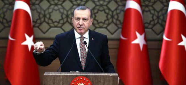Cumhurbaşkanı Erdoğan Bakanlar Kurulu'na başkanlık yapacak!