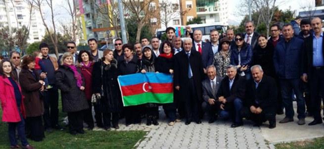 İran'dan ilk kez Türkiye'ye 'soykırım' desteği