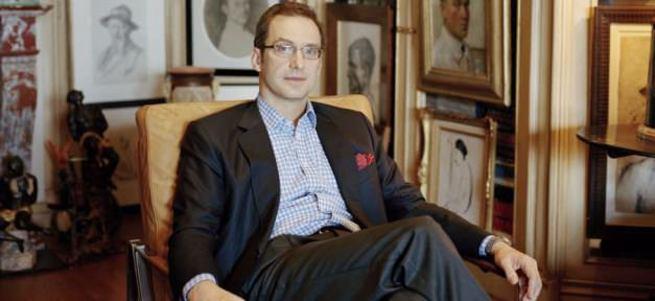 Koç Holding'in geçici Yönetim Kurulu Başkanı Ömer Koç oldu