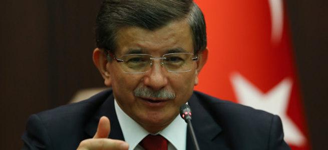 Davutoğlu: O gün Türkiye'nin gücünü görecekler