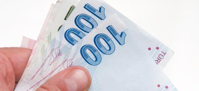 İşsizlik maaşı 2100 liraya çıkıyor