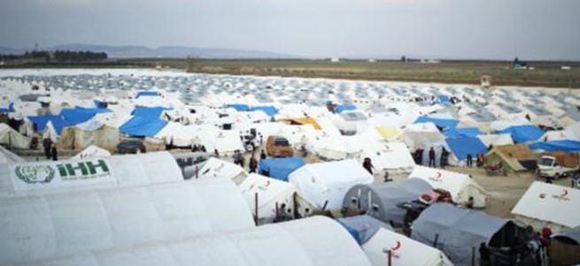 BM'den Suriye için komik yardım