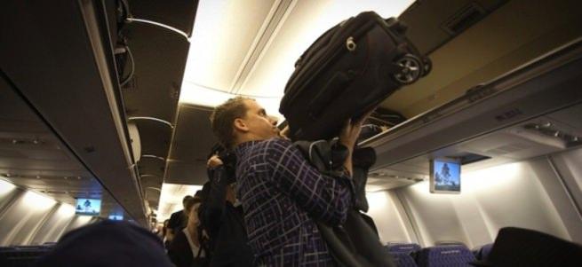 1 Nisan'dan sonra uçakta taşınması yasaklandı