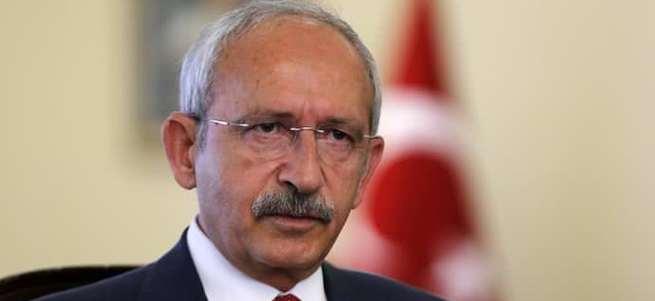 Kılıçdaroğlu'nun terör çelişkisi