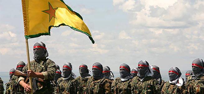 SETA: PYD, savaş suçu işliyor