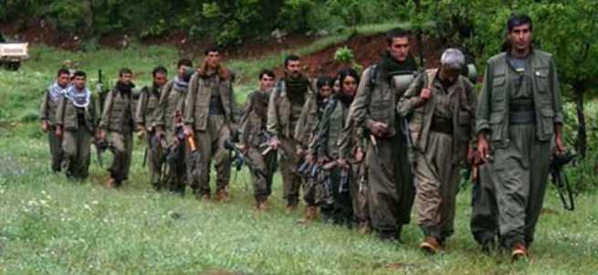 PKK'da iç savaş çıktı!