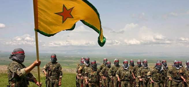 Rusya: YPG'ye yardım ediyoruz