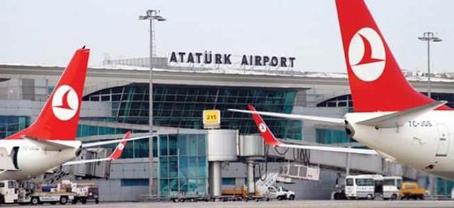 Atatürk Havalimanı 'city airport' olacak