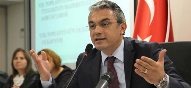CHP'den teröriste gözyaşı, gaziye kapı dışarı