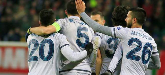 UEFA Avrupa Ligi kura çekimi