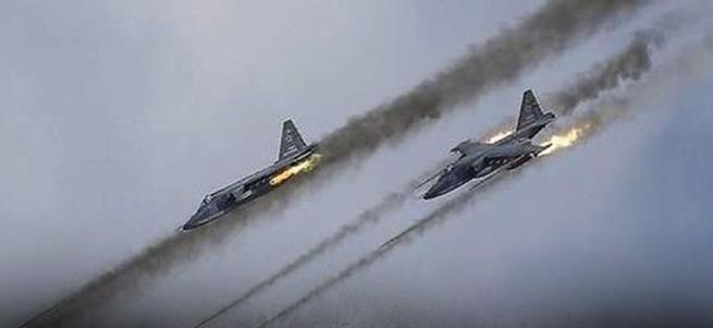 Rusya ateşkese saatler kala saldırılarını artırdı
