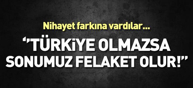 AB: Türkiye ile ilerleme olmazsa durum felaket