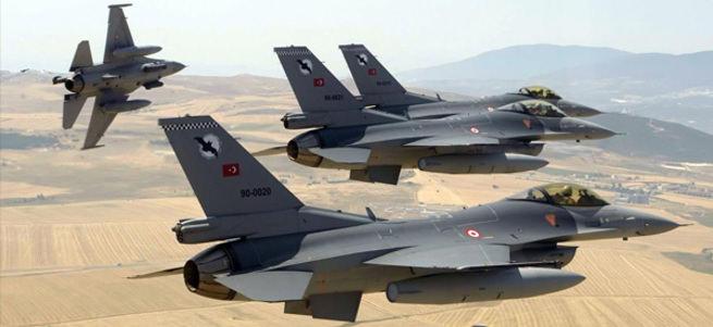 Türkiye'den önemli F-16 kararı