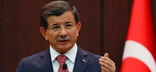 Başbakan Davutoğlu: Yeni Türkiye milli iradenin hakimiyetinde olacak