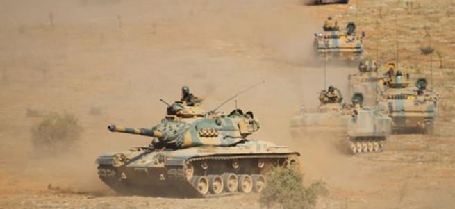 Türkiye'nin de katıldığı 'İslam Ordusu' tatbikatı başladı