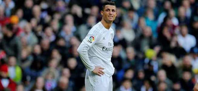 R.Madrid Ronaldo'yu takas edebilir
