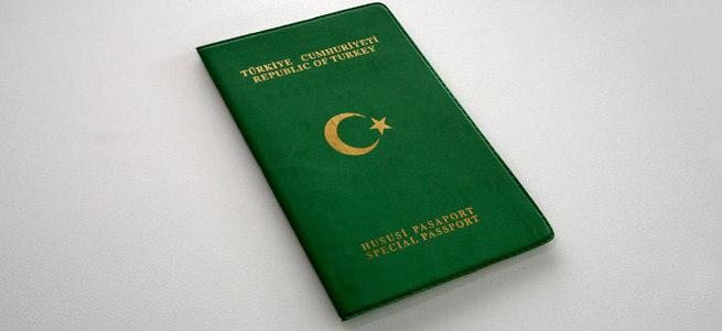 Memurun neden yeşil pasaportu var?