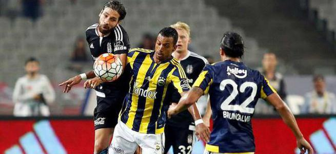 Fenerbahçe - Beşiktaş derbisi öncesi son gelişmeler