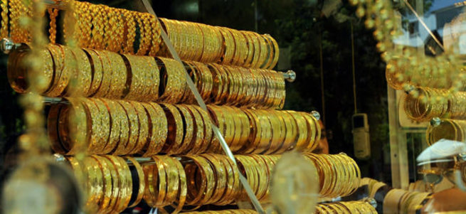 Altının gramı tarihi zirvesini gördü