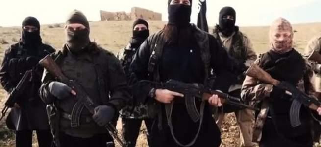 Türkiye'ye sızan 2 DAEŞ'li terörist deşifre edildi