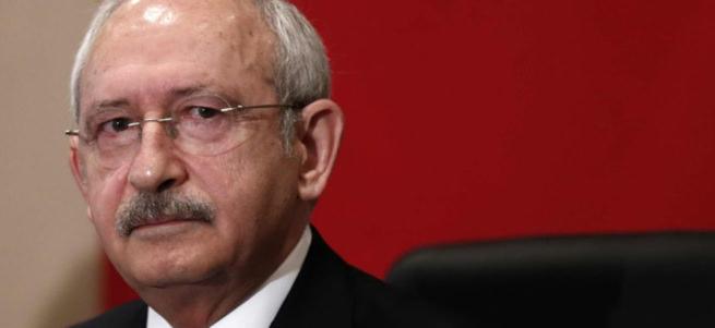CHP istedi AYM iptal etti