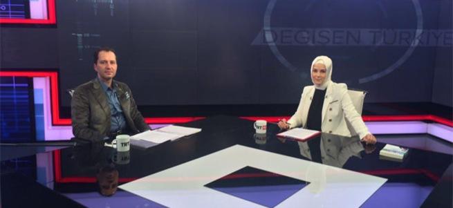 Fatih Erbakan: Necmettin Erbakan'ın D-8 projesinden rahatsız oldular