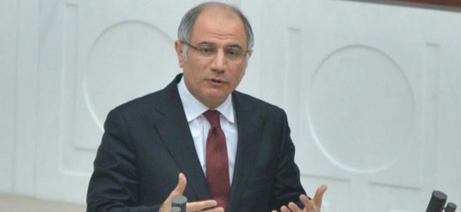Bakan Ala: Demirtaş'ın açıklamaları açık bir provokasyon