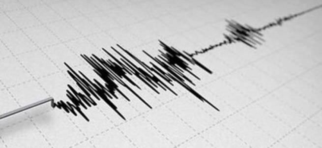Endonezya'da 8.2 şiddetinde deprem