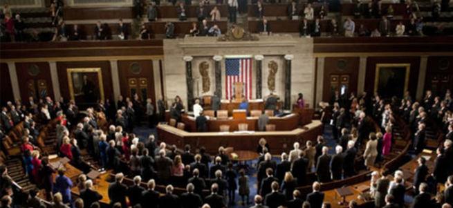 ABD Kongresi'nden Esed rejimi için flaş karar!