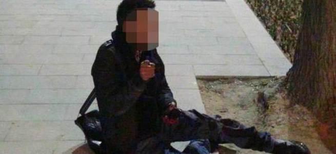 Konyalı genç eşcinsel ilişki teklif edince bıçaklandı