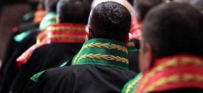 680 hâkim-savcı açığa alınıyor