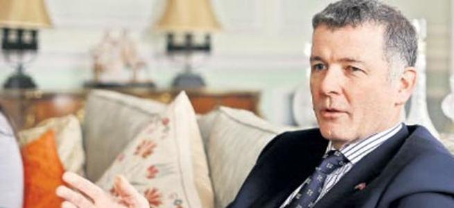 İngiltere: PKK-PYD bağlantısını reddetmek aptallık olur