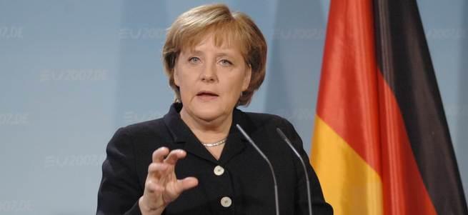 Merkel: Türkiye haklı!