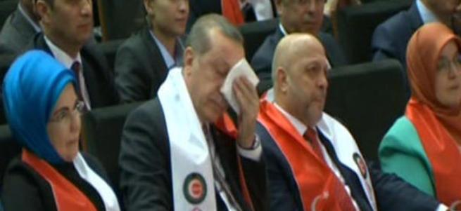 Erdoğan'ı duygulandıran mektup